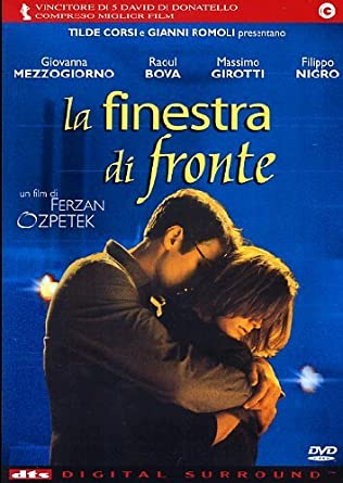 Amazon.com: la finestra di fronte (2 Dvd) Italian Import: Movies & TV
