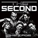 �y���T�|�X�^�[�Ȃ��zTHE II AGE (ALBUM+DVD)