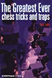 The Greatest Ever Chess Tricks and Traps (1857445775) by Lane, Gary