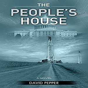 The People's House Audiobook