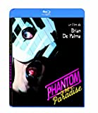 echange, troc Phantom of the paradise [Blu-ray]