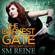 The Darkest Gate: The Descent Series, Book 2 | SM Reine