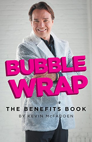 bubble-wrap-the-benefits-book-english-edition