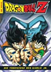Dragonball Z - The Movie: Die Todeszo...
