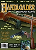 img - for Handloader Magazine - December 2008 - Issue Number 257 book / textbook / text book