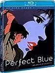 Perfect Blue (DVD + Blu-ray) [Blu-ray]