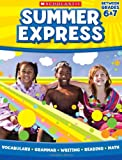 img - for Summer Express Between Sixth and Seventh Grade book / textbook / text book