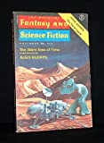 img - for The Magazine of Fantasy and Science Fiction: November 1975 book / textbook / text book
