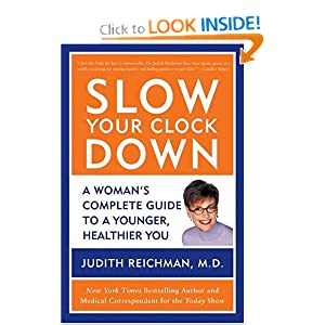 Slow Your Clock Down