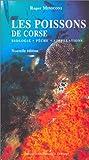 echange, troc Miniconi - Les poissons de corse. biologie - peche - appellations