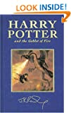 Harry Potter and the Goblet of Fire (Book 4): Special Edition