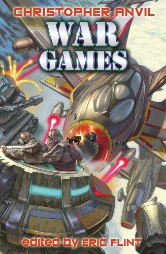 War Games (Complete Christopher Anvil) PDF