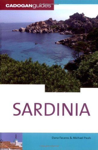 Sardinia on Amazon.com