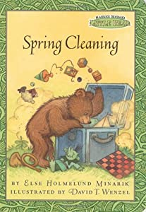 "Cover of ""Spring Cleaning (Maurice Sendak..."