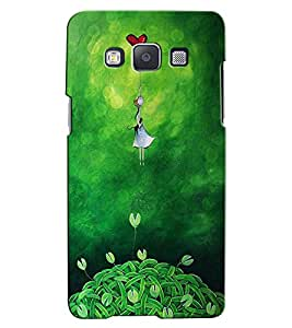 Citydreamz Back Cover for Samsung Galaxy J7