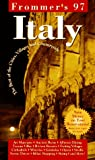 Frommer's 97 Italy (Frommer's Italy) (0028611330) by Porter, Darwin