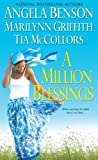 img - for A Million Blessings book / textbook / text book
