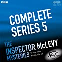 McLevy: Complete Series 5  by David Ashton Narrated by Brian Cox