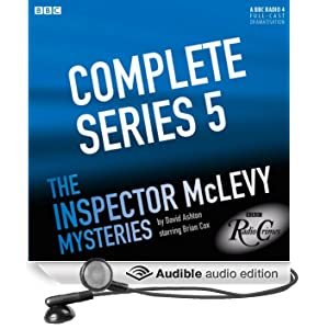 McLevy: Complete Series 5