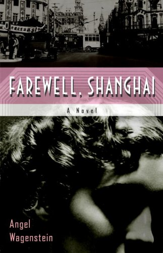 Farewell Shanghai