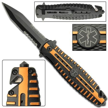 Sog Pocket Knife