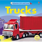 Trucks (Lift and Look)by Felicity Brooks