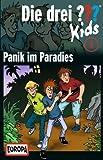 Die Drei ??? Kids (Folge 1) - Panik im Paradies (MC)