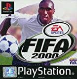 Cheapest Fifa 2000 on Playstation