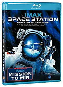 Space Station/Mission to Mir Imax [Blu-ray]