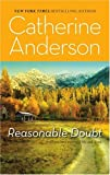 Reasonable Doubt (Harlequin Romantic Suspense) (0373470851) by Anderson, Catherine