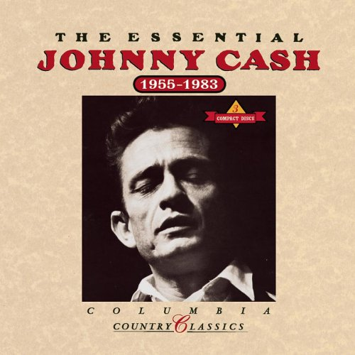 Johnny Cash - The Essential Johnny Cash 1955-1983 (Disc 3) - Zortam Music