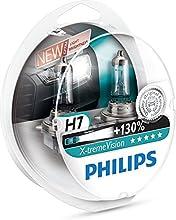 Comprar Philips 12972XV+S2 - Bombillas para coches (55W, H7, Halógeno) [Embalaje S2]