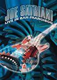 Joe Satriani - Live In San Francisco (2 DVDs, Import) [NTSC]