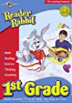 HB Reader Rabbit 1st Grade 2002  (PC...