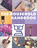 img - for Household Handbook book / textbook / text book