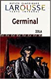 Germinal (French Edition) (2038717109) by Emile Zola