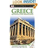 DK Eyewitness Travel Guide: Greece Athens & the Mainland