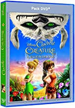 Clochette et la Créature Légendaire [Pack DVD+]