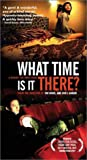 echange, troc What Time Is It There [VHS] [Import USA]