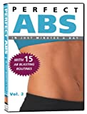 Perfect Abs 2 (Full) [DVD] [Import]