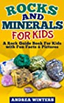 Rocks and Minerals for Kids - Fun Fac...
