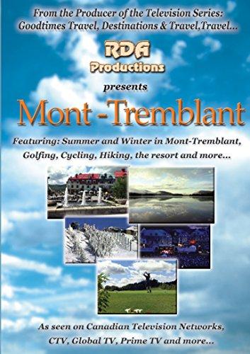 Mont-Tremblant Quebec on Amazon Prime Video UK