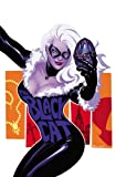 Jan Van Meter SpiderMan: Black Cat (Spider-Man (Marvel))