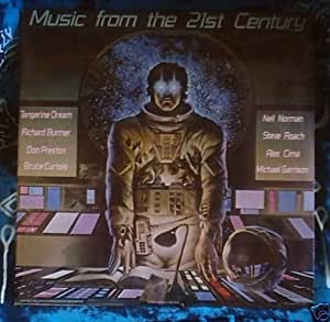 Music From the 21st Century