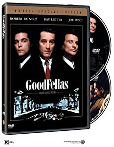 GoodFellas (Two-Disc Special Edition)