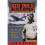 Red Tails Black Wings: The Men of America's Black Air Force