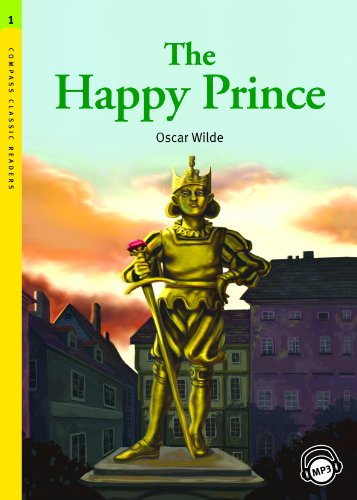 Oscar Wilde - The Happy Prince (Compass Classic Readers Book 60)