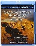 Grand Canyon Adventure - River At Ris...