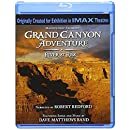 IMAX: Grand Canyon Adventure: River at Risk [Blu-ray]