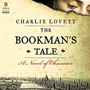 The Bookman's Tale Audiobook